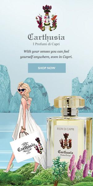 Carthusia Perfume