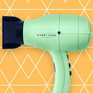 How To Choose The Perfect Hair Dryer: Harry Josh 2000 Pro Dryer vs T3