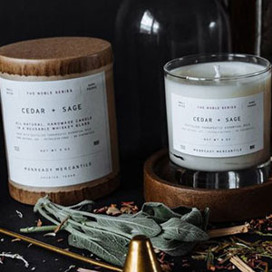 The Best Home Fragrances For Fall And Winter